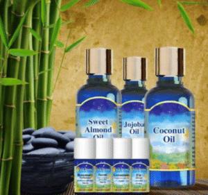 Vedaroma Essential Oils