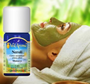Neroli Vedaroma Essential Oils