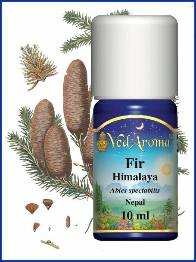 fir-Himalaya essential oil