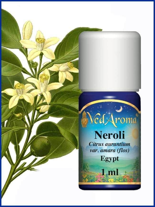 neroli-egypt essential-oil