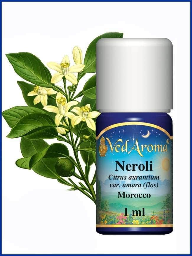 neroli-morocco essential-oil