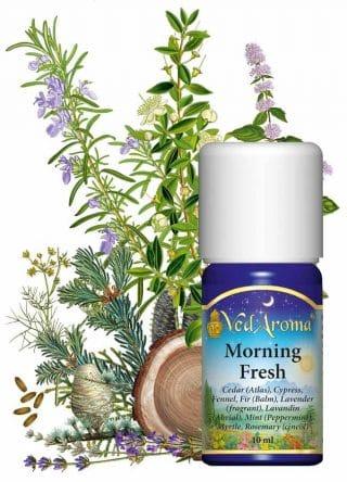 morning-fresh-essential-oils-blends