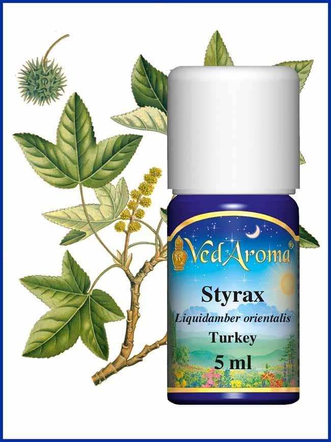 styrax-essential-oil