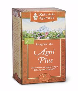 Agni Plus Tea organic