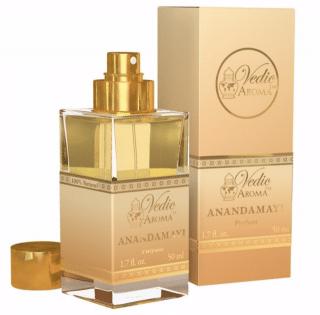 Anandamayi perfume