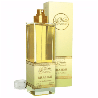 Brahmi perfume