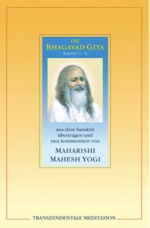 Die Bhagavad Gita - Maharishi Mahesh Yogi