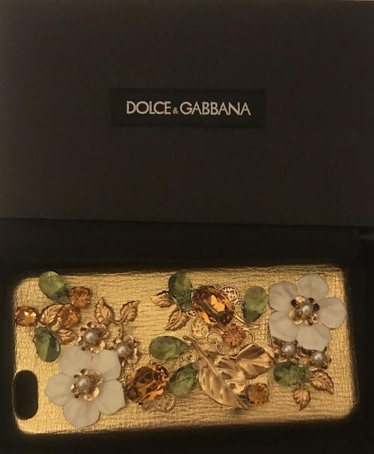 Dolce & Gabbana Frame (iPhone 6)