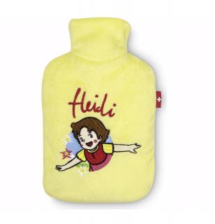 Emosan Hot water bottle with Heidi - 0,8 l