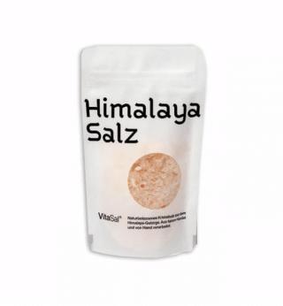 Himalaya Salz grob Kristallsalz