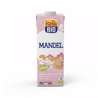 Isola Bio Bio Mandel Drink