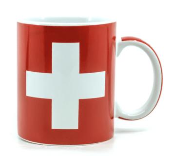 Large cup cross CH - TopSpirit