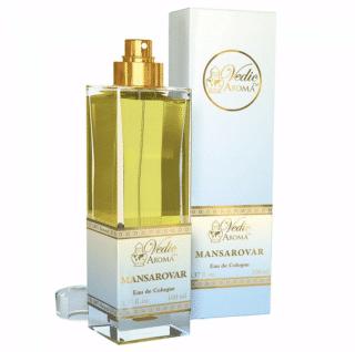 Mansarovar perfume