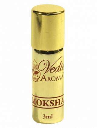 Moksha parfume