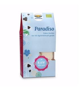 Paradiso Konfekt, Bio