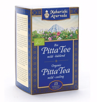 Pitta Tee Organic