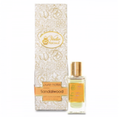 Pure Note Re Sandalwood 50ml