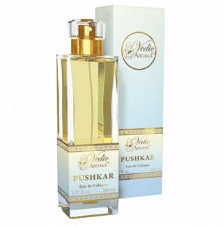 Pushkar perfume