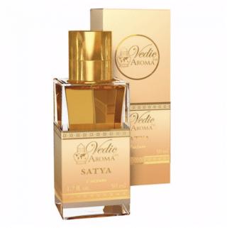 Satya perfume