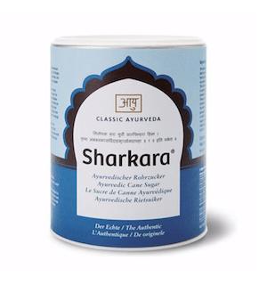 Sharkara Rohrzucker