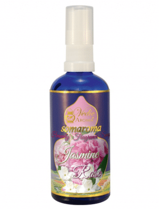 Somaroma Jasmine Rose 100ml