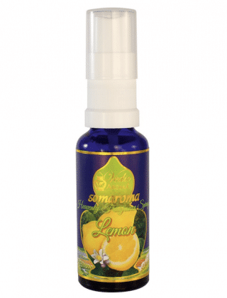 Somaroma Lemon 30ml