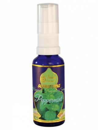 Somaroma Peppermint 30ml