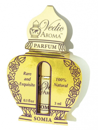 Somia perfume