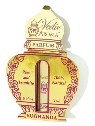 Sughanda perfume