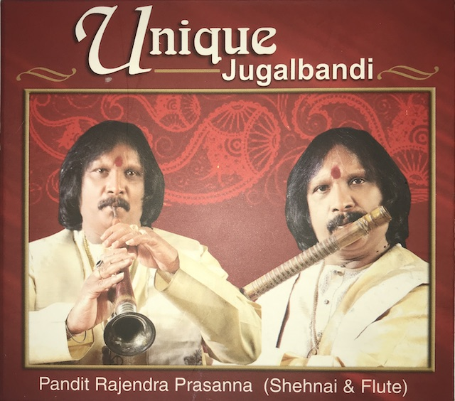 Unique Jagalbandi-Pandit Rajendra Prasnna-Flute