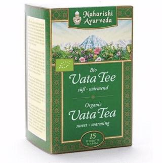 Vata Tea Organic
