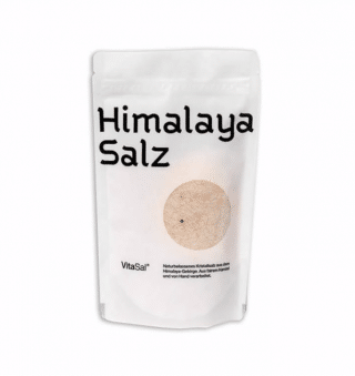 VitaSal Himalaya Salz Fein 400 g