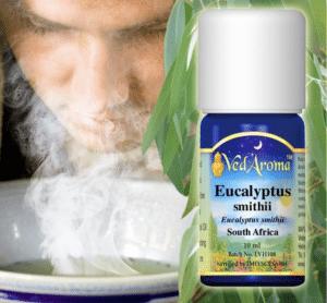 Direct Inhalation and Steam Inhalation