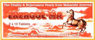 Energol Maharishi Ayurveda