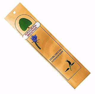 Natural Sandalwood Incense