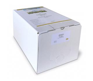 Sesamöl, gereift, Bio – gross 5 Liter