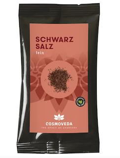 Ayurveda Schwarz-Salz, Kala Namak