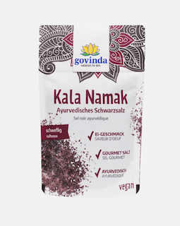 Black Salt Kala Namak