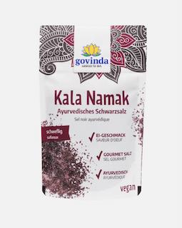Black Salt Kala Namak