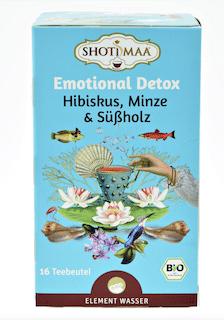 Emotional Detox Shoti Maa Tea