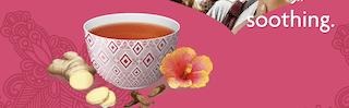 Femme Yogi Tea bio,