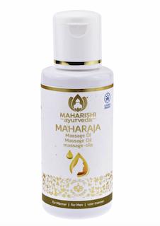 Maharaja Massageöl