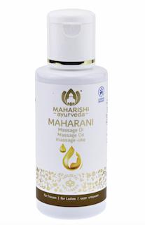 Maharani Massageöl