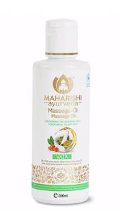 Massageöl Vata Maharishi