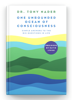 One unbounded ocean of consciousness