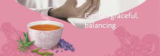 Women's Balance Yogi Tea organic
