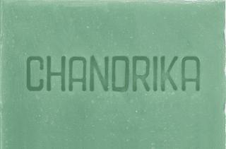 Chandrika, Ayurvedic Soap