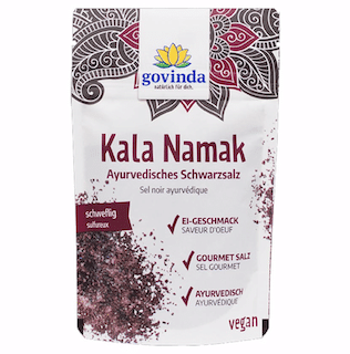 Schwarzsalz Kala Namak