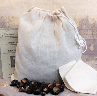 Soap Nuts, 1 kg