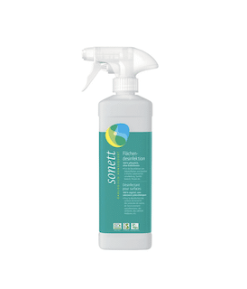 Sonett Flächendesinfektion, Spray